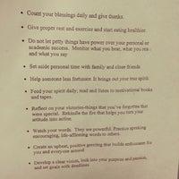 Das Foto wurde bei St. Albans High School von Jonathan M. am 8/5/2013 aufgenommen