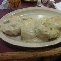 Photo taken at Tudor's Biscuit World by Jonathan M. on 9/6/2013