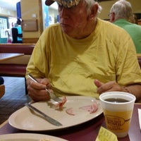 Photo taken at Tudor's Biscuit World by Jonathan M. on 5/15/2015