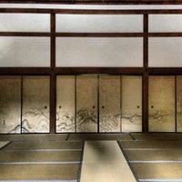 Photo prise au Ryoan-ji Temple par Daisuke U. le10/4/2012