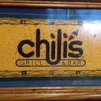 Photo taken at Chili's Grill & Bar by Christine F. on 6/10/2013