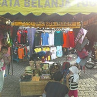 5/18/2014 tarihinde Octa H.ziyaretçi tarafından Wisata Belanja Tugu (Pasar Minggu)'de çekilen fotoğraf