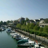 Photo taken at Port de Nogent sur Marne by François G. on 4/8/2017