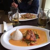 Das Foto wurde bei Asia Cuisine & Sushi Bar von Uwe K. am 5/30/2015 aufgenommen