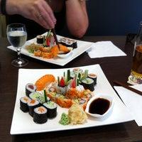 Das Foto wurde bei Asia Cuisine & Sushi Bar von Uwe K. am 9/18/2014 aufgenommen