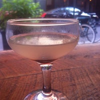 Photo taken at Blue Ribbon Downing Street Bar by Ity K. on 6/9/2013