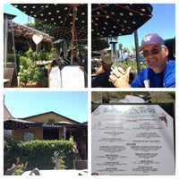 Photo taken at Barbarella Restaurant by Janet W. on 6/22/2013