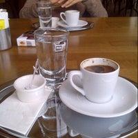 2/8/2013 tarihinde Serpil D.ziyaretçi tarafından Cafe Palas'de çekilen fotoğraf