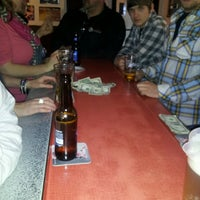 Photo taken at Ski's Saloon by Marc H. on 2/16/2013