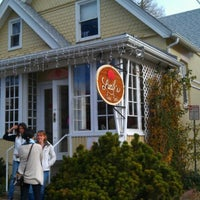 Photo taken at Lucile's by Boris C. on 12/1/2012