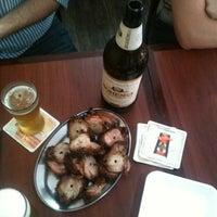 Foto tirada no(a) Rotisserie e Espetinhos Nipon por Eduardo M. em 11/30/2012