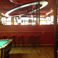 Photo taken at Fat Sully's Pizza by Deb P. on 8/3/2013