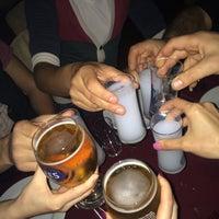 Photo taken at Dede Türkü bar by Dilek T. on 4/9/2016