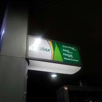 Photo taken at Petrobras by Luis G. on 1/22/2013