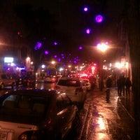 5/26/2013 tarihinde Gilbert M.ziyaretçi tarafından Café Gitana'de çekilen fotoğraf