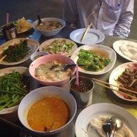 Photo taken at ร้านหนูท่าใหญ่ by Sasithorn P. on 9/8/2015