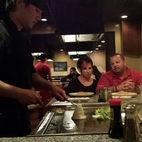 Photo taken at Kanpai of Japan by Sterling S. on 10/5/2014