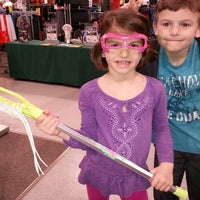 Photo taken at DICK'S Sporting Goods by Kristin D. on 4/6/2013