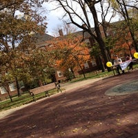 Photo taken at The Hub by Kelly B. on 10/17/2012