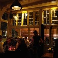 Foto tirada no(a) Café Kobalt por Crystal M. em 10/27/2012