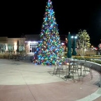 Photo taken at The Shops at Willow Lawn by Kathy F. on 12/3/2012