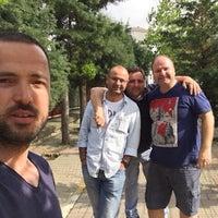 Photo taken at Arif Erkek Kuaförü by Akın🏹🇹🇷 K. on 5/13/2017