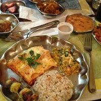 12/22/2012 tarihinde Douglas V.ziyaretçi tarafından Gulab Hari'de çekilen fotoğraf