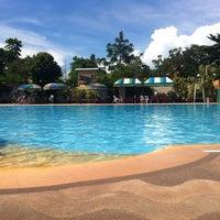 Photo taken at Villa Carmelita In-Land Resort & Hotel by Krisjoyce A. on 5/31/2014