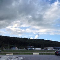 Photo taken at Quinte West by Nick S. on 8/22/2014