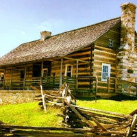 Photo taken at Frontier Culture Museum of Virginia by Nathan Z. on 9/23/2012
