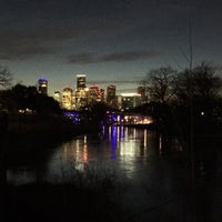 Photo prise au Buffalo Bayou Walk par Alan C. le1/27/2017