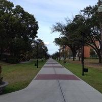 Foto tirada no(a) Texas Southern University por Alan C. em 11/10/2012