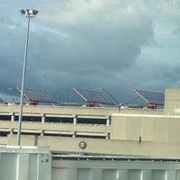 Photo taken at Logan Airport B Parking by Alan C. on 6/8/2013