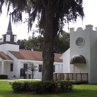 Photo taken at McLeod Presbyterian Church by McLeod Presbyterian Church on 11/8/2015