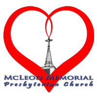 Photo taken at McLeod Presbyterian Church by McLeod Presbyterian Church on 5/12/2014