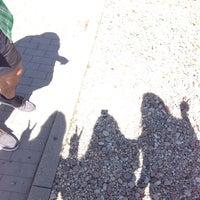 Photo taken at Atrium Koszalin by Martyna B. on 7/11/2014