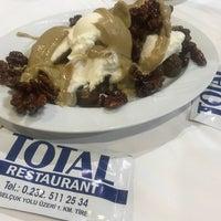 2/11/2018 tarihinde Mutlu Ç.ziyaretçi tarafından Tire Total Restaurant'de çekilen fotoğraf
