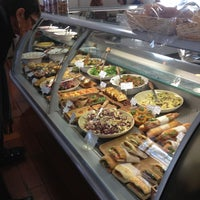Photo taken at Didas Food Store by Jake P. on 4/27/2013