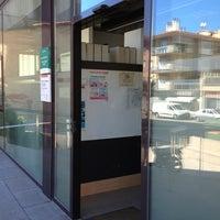 Photo taken at Ajuntament de Sant Celoni by Israel S. on 8/1/2013