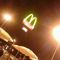 Photo taken at McDonald's by Cristiano R. on 9/22/2012