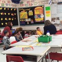 Photo taken at CESJDS - Lower School by Debbie S. on 11/11/2014