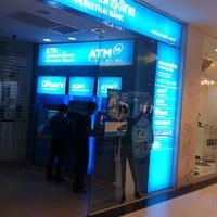 Photo taken at Krungthai Bank by Sorrawat T. on 1/26/2013