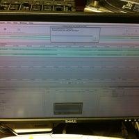 Photo taken at RHL Studios by Derek R. on 9/17/2012