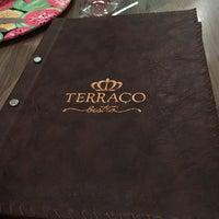 Foto tirada no(a) Restaurante Terraço Bistrô por George J. em 9/4/2016