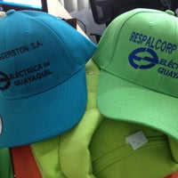 Photo taken at Respalcorp by Ma. Luisa B. on 4/11/2013