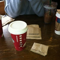 Photo taken at Starbucks Coffee by Brian C. on 11/2/2012