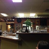 Photo taken at Dora's Pizza by Valerie S. on 5/16/2014