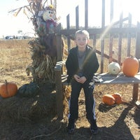 Photo taken at Sleepy Hollow Pumpkin Farm by TJay J. on 10/27/2013