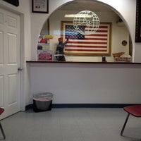 Photo taken at National Immigration Center by Carlos R. on 12/4/2013
