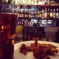 Photo taken at Lumbini Restaurant by Danielle B. on 3/31/2014
